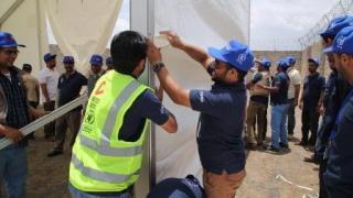Humanitarian Logistics in Yemen