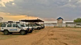 Humanitarian Logistics in South Sudan
