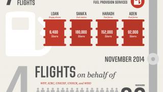Yemen Operation Overview - November 2014