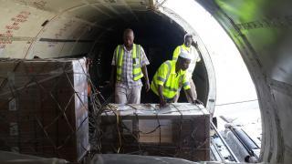 Yemen Airlift