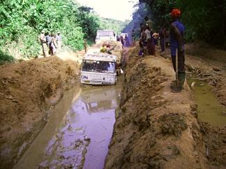 South Kivu Ngolombe-Kigulube - ACTED