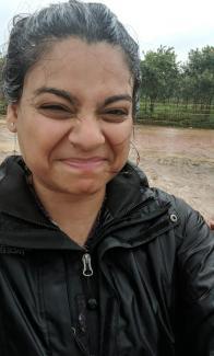 Shilpa Anjali, Hub Manager