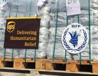 Humanitarian Cargo Transportation