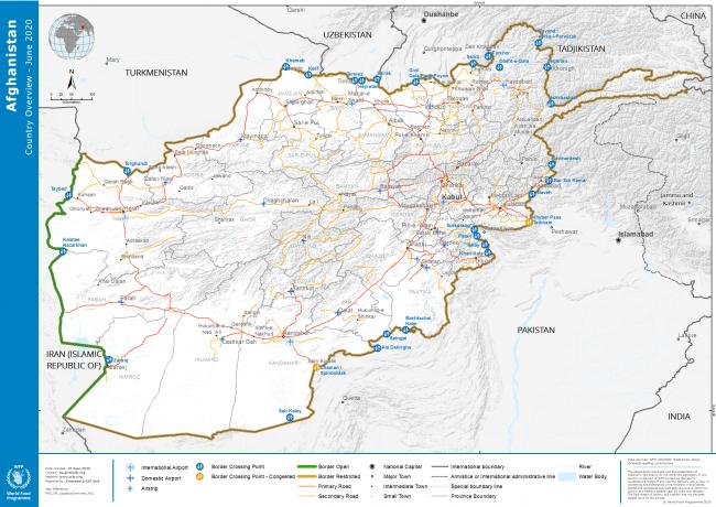 Media Map Image : afg_op_logisticsoverview_a3l_20200615.png