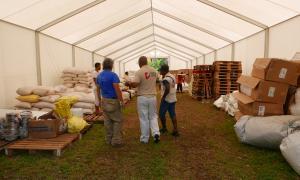 Media Image : Madagascar Storage