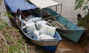 Media Image : Madagascar Pirogues