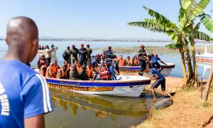 Media Image : Prepositioning in Madagascar