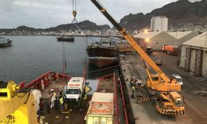 Media Image : sea_transport_undp_ambulance_aden3.jpg